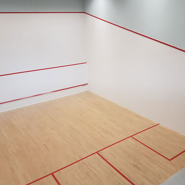 Home Courtcare Squash Court Specialists